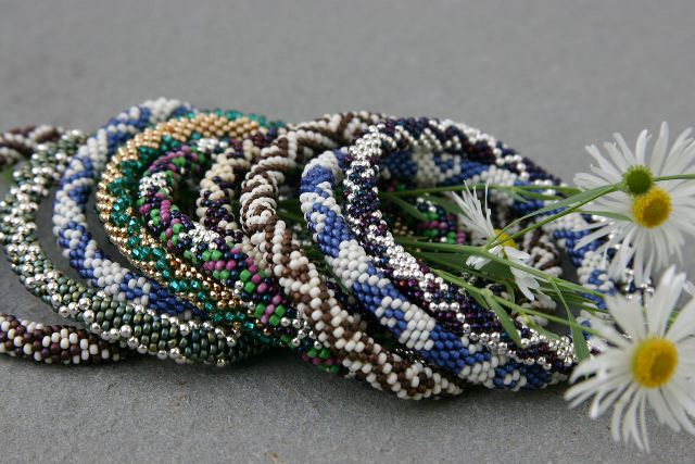 Interests Bead Crochet